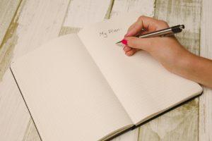 L'organisation du blogueur zen