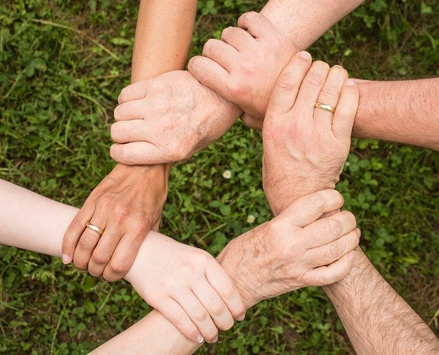 Créer un blog pour aider les autres